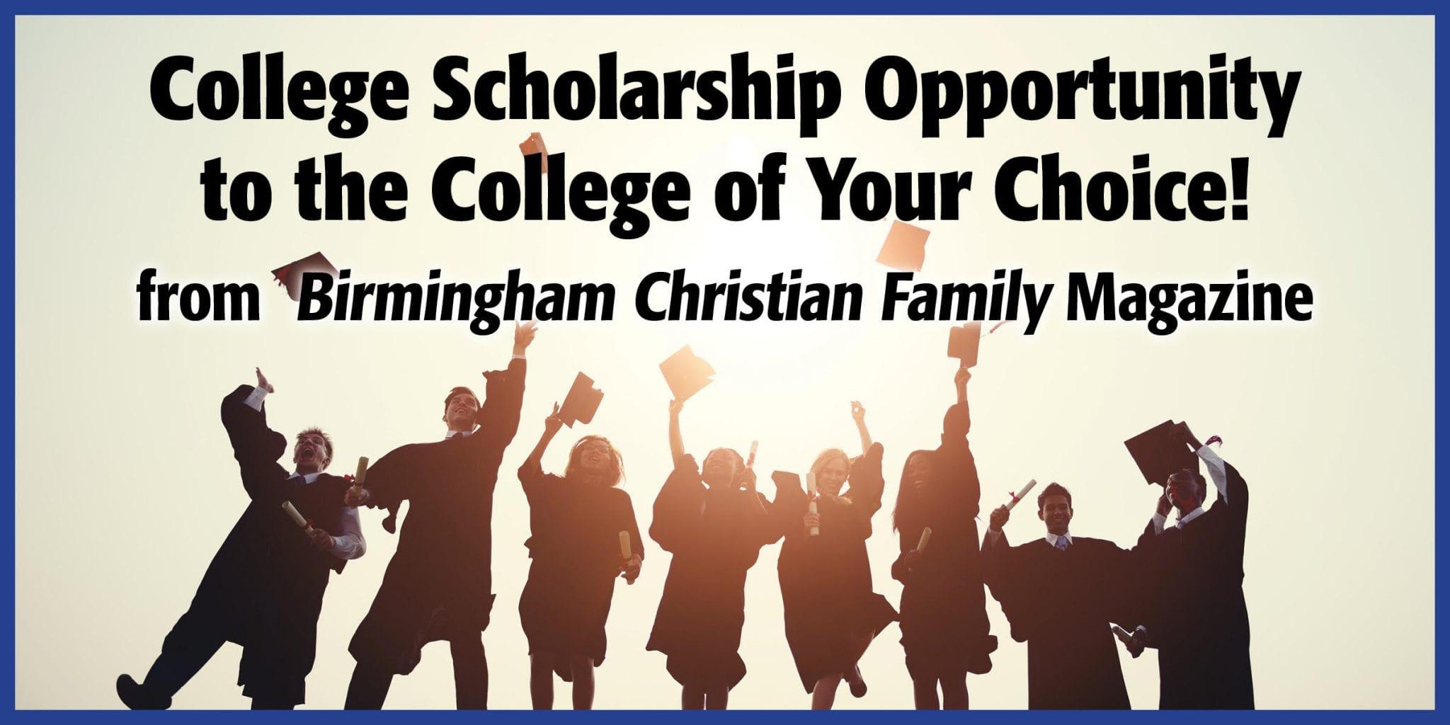 BCF Scholarship