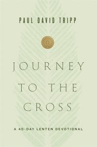 Journey to the Cross Cover