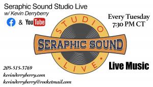 Seraphic Sound