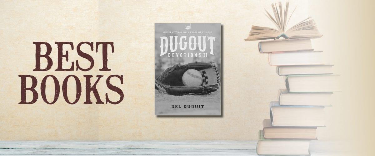 Best Books 0421 Dugout