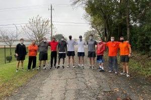 Run2Rebuild team picture