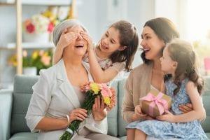 bigstock Happy mother s day Children d 357291893
