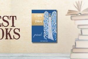 Best Books 0521 Enjoy Today journal