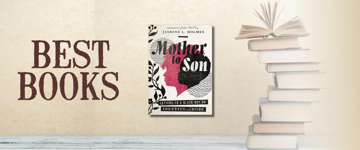 Best Books 0521 Mother to Son