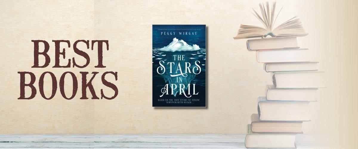 Best Books 0621 stars in april
