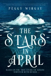 The Stars in April Cover Image