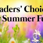 Readers Choices feature image