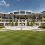 Highlands College Residence Hall