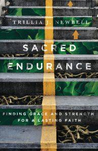 Sacred Endurance Cover Image