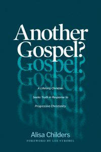 Another Gospel Cover Image 1