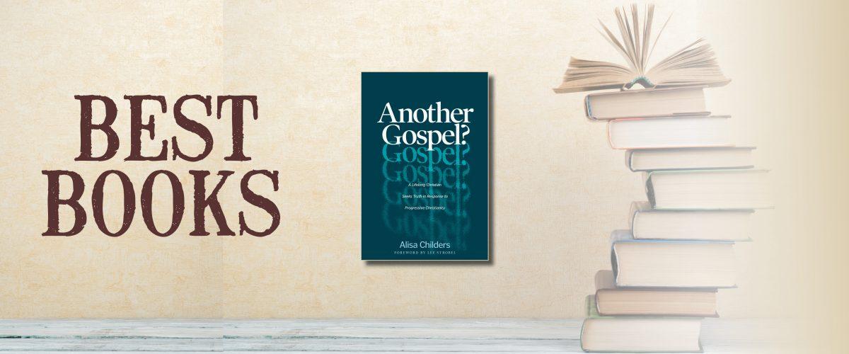 Best Books 0921 Another Gospel
