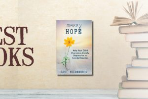 Best Books 0921 Messy Hope