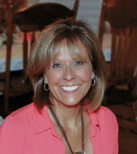 Lori Wildenberg headshot