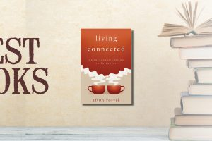 Best Books 1021 Living Connected