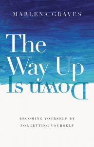 The Way Up is Down Cover Art