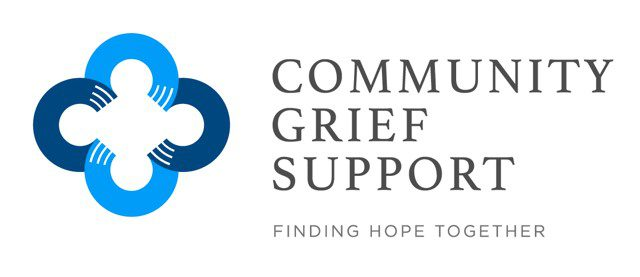 Community Grief Support Logo