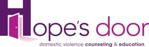 Hopes Door Logo